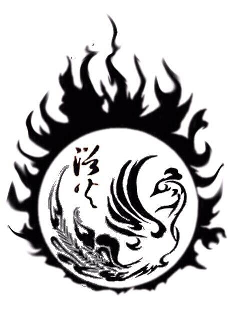 浴火cos社团