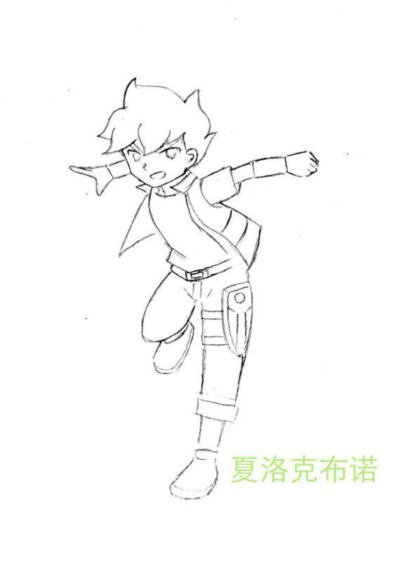 新作来袭!人气动画片《斗龙战士》第五季开播