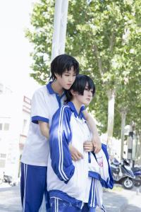 海未cos妆_cosplay图片_cos图片